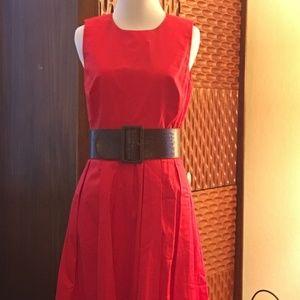 Sleeveless Milly Dress